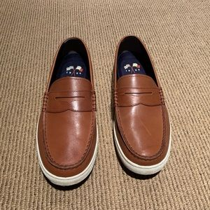 Men's Cole Haan loafers like new 11 1/2 M